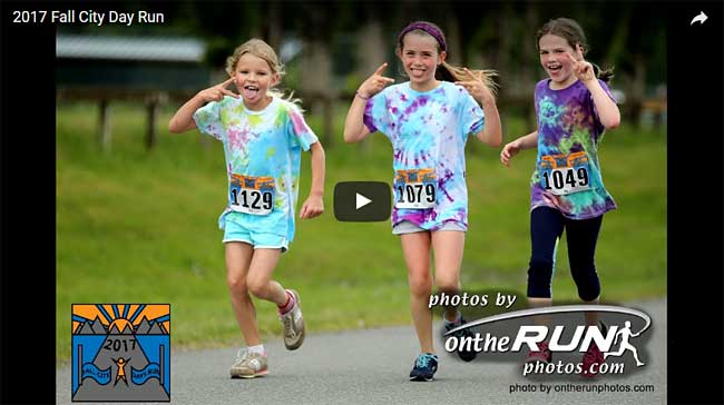 Fall City Run 2017